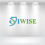 iWise Logo - Entry #593