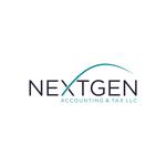NextGen Accounting & Tax LLC Logo - Entry #322