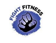 Fight Fitness Logo - Entry #164