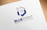 Blueprint Wealth Advisors Logo - Entry #201