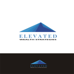 Elevated Wealth Strategies Logo - Entry #70