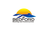 Bedford Roofing and Construction Logo - Entry #90