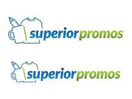 Superior Promos Logo - Entry #107