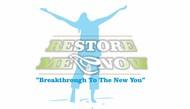 RestoreMeNow Logo - Entry #98