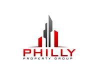 Philly Property Group Logo - Entry #129