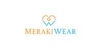 Meraki Wear Logo - Entry #148