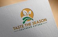 Taste The Season Logo - Entry #49