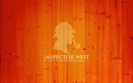 Inspector West Logo - Entry #50