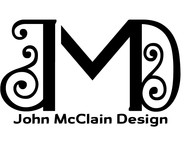 John McClain Design Logo - Entry #97