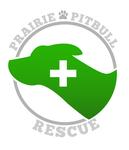 Prairie Pitbull Rescue - We Need a New Logo - Entry #55