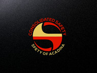 Consolidated Safety of Acadiana / Fire Extinguisher Sales & Service Logo - Entry #15