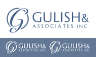 Gulish & Associates, Inc. Logo - Entry #64