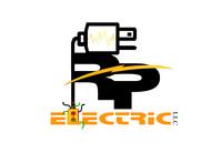 RP ELECTRIC LLC Logo - Entry #54