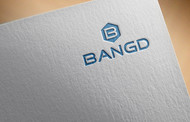 BANGD Logo - Entry #33