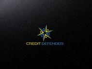 Credit Defender Logo - Entry #130