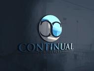 Continual Coincidences Logo - Entry #121