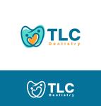 TLC Dentistry Logo - Entry #113
