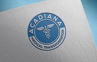 Acadiana Medical Transportation Logo - Entry #77