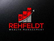 Rehfeldt Wealth Management Logo - Entry #229