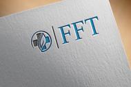 FFT Logo - Entry #6
