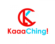 KaaaChing! Logo - Entry #134