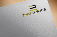 Empire Events Logo - Entry #15