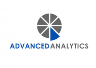 Advanced Analytics Logo - Entry #36