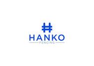 Hanko Fencing Logo - Entry #102