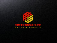 Consolidated Safety of Acadiana / Fire Extinguisher Sales & Service Logo - Entry #3