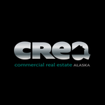 Commercial real estate office Logo - Entry #23