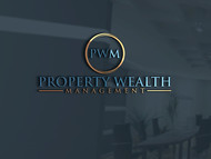 Property Wealth Management Logo - Entry #57