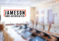 Jameson and Associates Logo - Entry #286