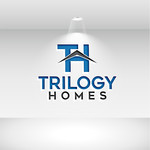TRILOGY HOMES Logo - Entry #260