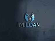 im.loan Logo - Entry #859