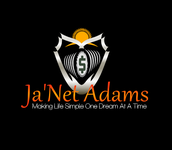 Ja'Net Adams  Logo - Entry #116