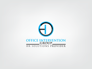 Office Intervention Group or OIG Logo - Entry #105