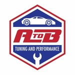 A to B Tuning and Performance Logo - Entry #113