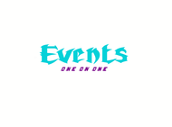 Events One on One Logo - Entry #47