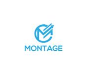 Montage Logo - Entry #18
