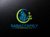 Sabaz Family Chiropractic or Sabaz Chiropractic Logo - Entry #174