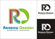 Rainbow Organic in Costa Rica looking for logo  - Entry #211