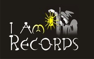 I Am Records Logo - Entry #36
