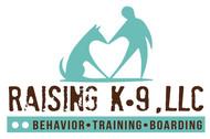 Raising K-9, LLC Logo - Entry #14