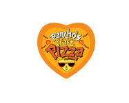 Pancho's Craft Pizza Logo - Entry #103