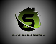 Simple Building Solutions Logo - Entry #41