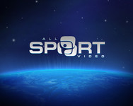 All Sport Video Logo - Entry #28
