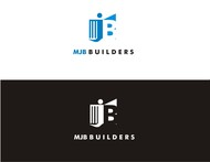 MJB BUILDERS Logo - Entry #27