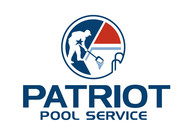 Patriot Pool Service Logo - Entry #237