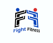 Fight Fitness Logo - Entry #118