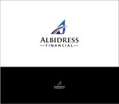 Albidress Financial Logo - Entry #45